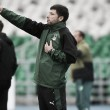 Мусаев: кое-что хочется изменить, но сразу это сделать невозможно