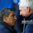 Chris Hughton bemoans early goal as Brighton crumble to defeat at The Hawthorns
