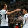 Analysis: Tottenham cruise to victory over Everton as Kane and Son shine