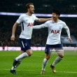 Tottenham Hotspur 4-0 Everton: Kane breaks club record as Lilywhites thump Toffees