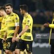 Borussia Dortmund 0-0 VfL Wolfsburg: Yarmolenko misses big chances in goalless draw