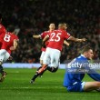 Manchester United 3-0 Stoke City: Ruthless hosts dominate Potters