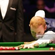 Snooker Shoot-Out: Defending champion McGill defeated by a ten-minute century