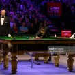 Judd Trump edges out Shaun Murphy in tight Masters quarter-final