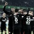 Eintracht Frankfurt supera Wolfsburg e acirra briga por vaga em torneios europeus