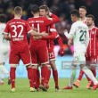 Bayern Munich 4-2 SV Werder Bremen: Müller and Lewandowski step up when needed to lead Bayern to another win