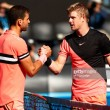 Australian Open 2018: Edmund stuns Dimitrov to book semi-final berth