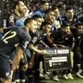 Debut con victoria en la Copa Argentina para Boca