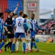 West Ham boss David Moyes left outraged by Arthur Masuaku spit