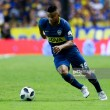 Everton interested in Boca Juniors full-back Frank Fabra