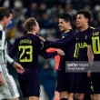 Juventus 2-2 Tottenham Hotspur: Brave Lilywhites come from behind to set up thrilling second leg