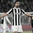 """Khedira não descarta retorno à Bundesliga e alfineta Napoli: """"Não temos apenas 11 jogadores"""""""
