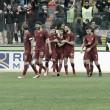 Roma resolve no segundo tempo, derrota Udinese e põe pressão sobre a Inter