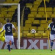 Scotland 0-7 Netherlands: Scotland's women taught Dutch lesson
