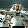 Eintracht Frankfurt 2-1 RB Leipzig: Eagles win controversial, full-throttle Bundesliga thriller