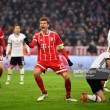 Bayern Munich 5-0 Beşiktaş: Die Roten put one foot in the quarter-finals