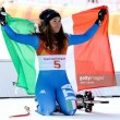 PyeongChang Day 12 round-up: Italy's Goggia lands historic downhill gold