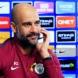 Pep Guardiola confirms that Raheem Sterling could be a doubt for the Carabao Cup final