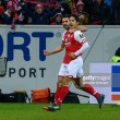 1. FSV Mainz 05 1-1 VfL Wolfsburg: Relegation contest ends in a draw