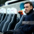 Carvalhal upbeat despite 4-1 loss to Brighton