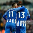 Brighton players rated in huge win over Swansea