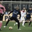 Rafinha é titular pela primeira vez, zagueiros resolvem, e Inter bate lanterna Benevento