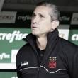 Após reunião com Alexandre Campello, Jorginho deixa comando do Vasco