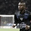 """Barcelona desiste e volante Seri garante permanência no Nice: """"Não foi meu último jogo"""""""