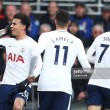 Tottenham Hotspur 4-1 AFC Bournemouth: Player ratings as Spurs wrap up victory with second-half comeback