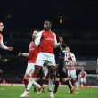 Wenger refuses to criticise Welbeck following Europa League win