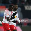 RB Leipzig 2-1 Bayern Munich: Naby Keïta and Timo Werner dent Bavarians' march to the title