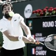 ATP Miami: Jeremy Chardy defeats fellow Frenchman Richard Gasquet in straights