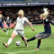 Montpellier 0-2 Chelsea: Sofia Jakobsson talks about not capitalising