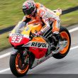 Test Sepang: Marquez domina, Rossi primo tra le Yamaha
