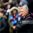 David Moyes happy to put contracts talks on hold with attentions focused on survival