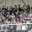 El Real Valladolid no quiere estar solo