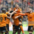 Wolverhampton Wanderers 2-0 Birmingham City: Premier League-bound Wolves cruise to comfortable victory