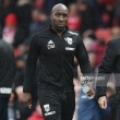 "Darren Moore: ""I am really pleased for the club"""
