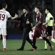 Gattuso ressalta cansaço do Milan em mais um empate e muda foco para vaga na Europa League