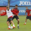 Salva Sevilla, otra baja para el Calderón