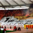 Roma si ferma, c'è il derby