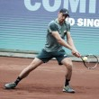 ATP Budapest: Defending champion Lucas Pouille beaten by John Millman