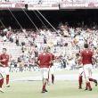 Gurpegui, Amorrortu y Valverde opinan sobre la sede de la final de Copa