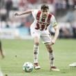 À beira do rebaixamento, Colônia oficializa renovação contratual do lateral-esquerdo Jonas Hector