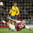 Arsenal 1-1 Atlético Madrid: Late Antoine Griezmann equaliser denies Gunners perfect result