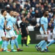West Ham United 1-4 Manchester City: Champions conquer capital against horrendous Hammers