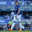 Ramiro Funes Mori departs Everton for Villarreal
