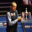 John Higgins 7-10 Mark Williams: Hungry Williams holds the advantage midway through World Championship final