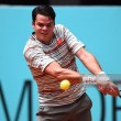 Milos Raonic withdraws from the upcoming French Open