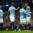 Manchester City 3-1 Brighton & Hove Albion: City break goal record in Yaya Toure's Etihad goodbye